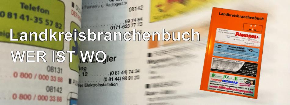 Landkreis branchenbuch